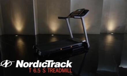 NordicTrack T 6.5 S review