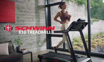 Schwinn 810 Treadmill Review