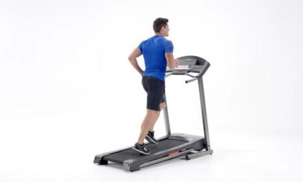 Weslo Cadence G 5.9i Treadmill Review