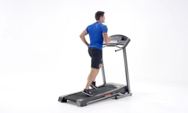 Weslo Cadence G 5.9i Treadmill Review