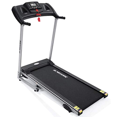 maxcare 1.5hp treadmill white background