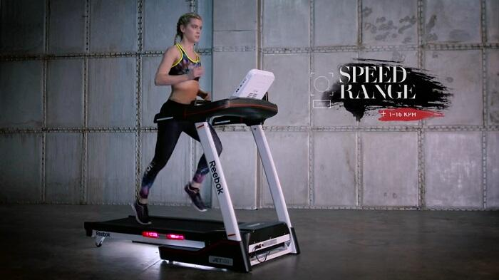 All you need To Know About The Reebok Jet 100 Treadmill (Review)