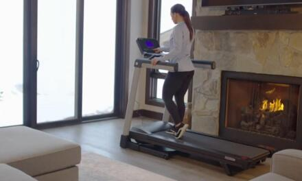 LifeSpan TR2000e Electric Folding Treadmill Review