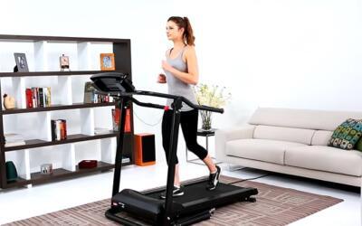 Progear HCXL Treadmill 4000 Review