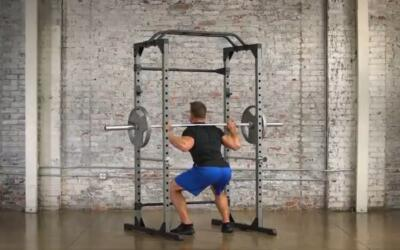 Progear 1600 Ultra-Strength Power Rack Review