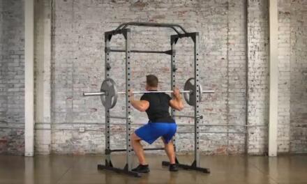 Progear 1600 Ultra-Strength Power Rack Review