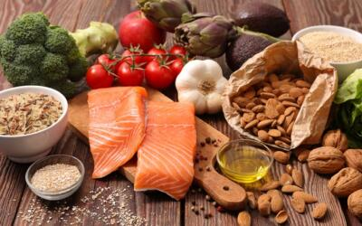 What Is Recommended Daily Intake Of Protein