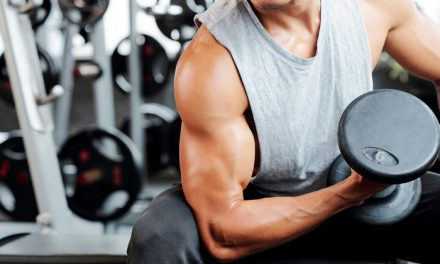 5 Tips For Bigger Biceps