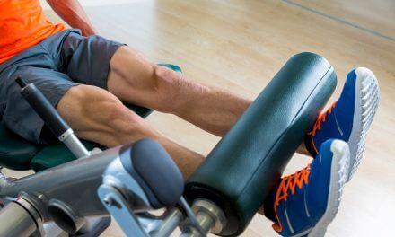 Advantages And Disadvantages of Leg Extension