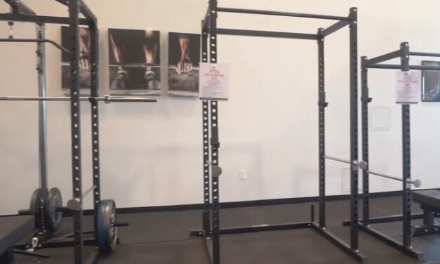 Best Power Rack For Home Gym Under 500