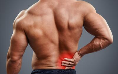 Working Out With Back Pain A bad Idea?