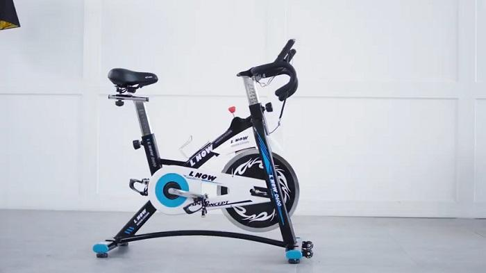 L NOW D600 Indoor Cycle