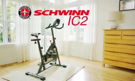 Schwinn Ic2 Review