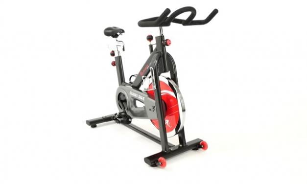 Sunny Health SF-B1002 Indoor Bike Review