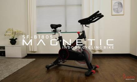Sunny Health SF-B1805 Indoor Bike Review