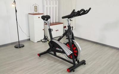 Joroto X2 Spin Bike Review