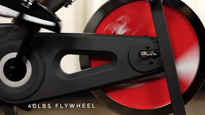 40lb flywheel of sunny sf-b1423