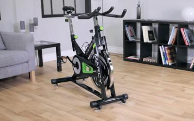 Marcy Revolution Cycle XJ-3220 Review