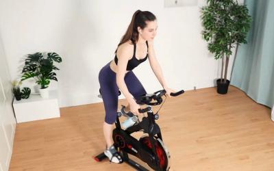 VIGBODY Exercise Bike Review