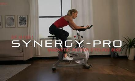 Sunny Synergy Pro SF-B1851 Indoor Bike Review