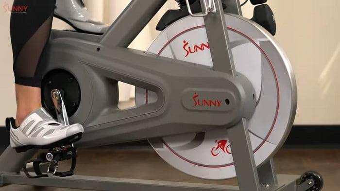 Synergy Pro Magnetic spin bike resistance system