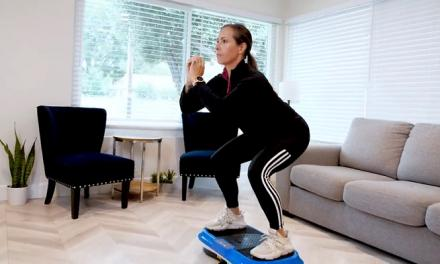 Do Vibration Plates Really Work or Is It Another Weightloss Fad?