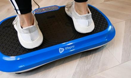 How To Choose A Whole Body Vibration Machine For Home? Let Our Guide Help You Choose The Right One