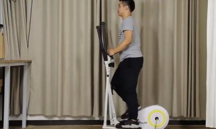 Everything You Need To Know About The Doufit Elliptical Trainer