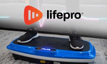 LifePro Vibration Plate Reviews (Top 3 Oscillating Platforms)