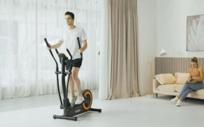NICEDAY CT 11  Elliptical Cardio Training Machine – A Smart Buy?