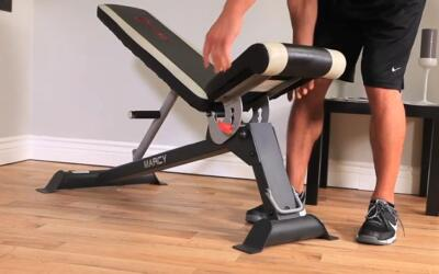 Top Tips – How To Choose An Adjustable Weight Bench