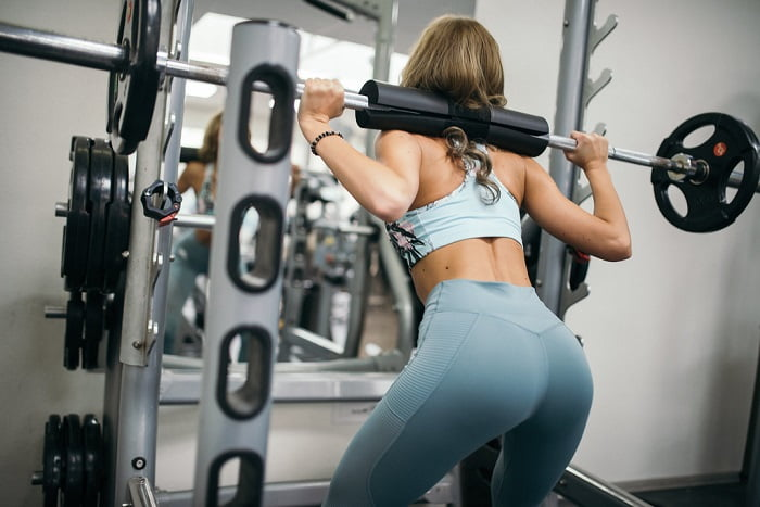 9 Ways To Improve Your Workout