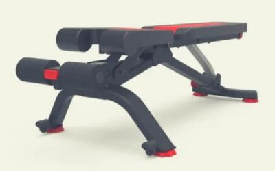 All You Need To Know About The Bowflex 5.1 s Stowable Workout Bench