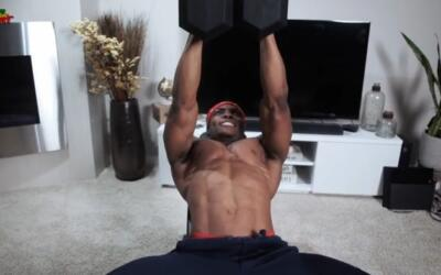 7 of The Best Weight Bench Exercises – Includes How-to Videos