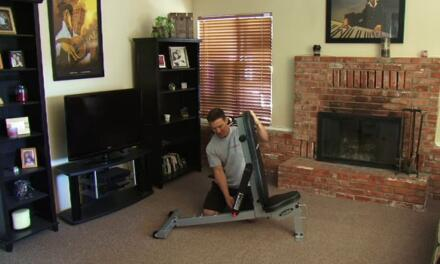Powerblock Sports Bench Review