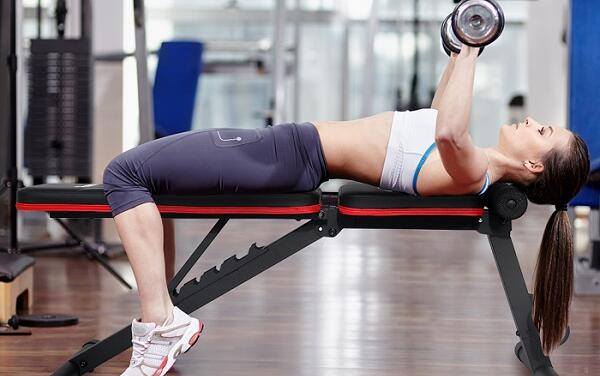 Is The PASYOU Adjustable Weight Bench A Smart Buy