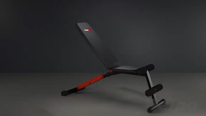Everything You Need To Know About The Pelpo Weight Bench