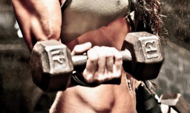 In Depth Look: 5-4-3-2-1 Workout Method