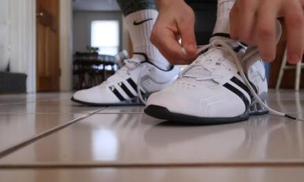 In Depth Adidas Adipower Weightlifting Shoe Review