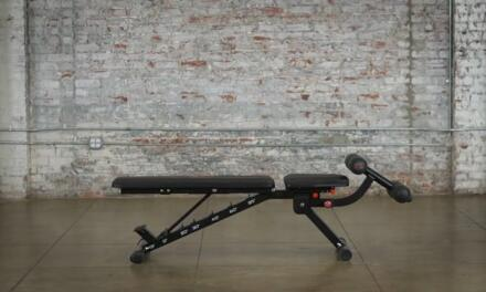 Detailed Fitness Reality Super Max 2000 Weight Bench Review