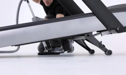 How To Clean Your Treadmill 5 Simple Steps