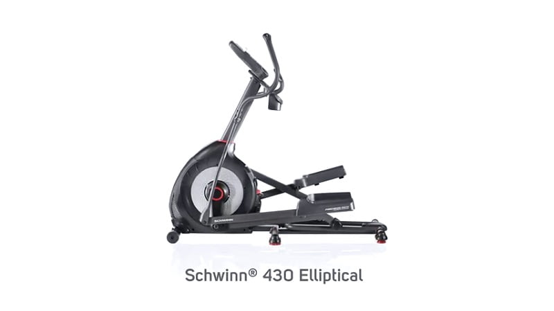 Schwinn 430 Elliptical Trainer Review – Includes Comparison With Schwinn 411