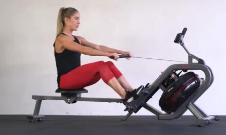 Buying A rowing Machine – Guide