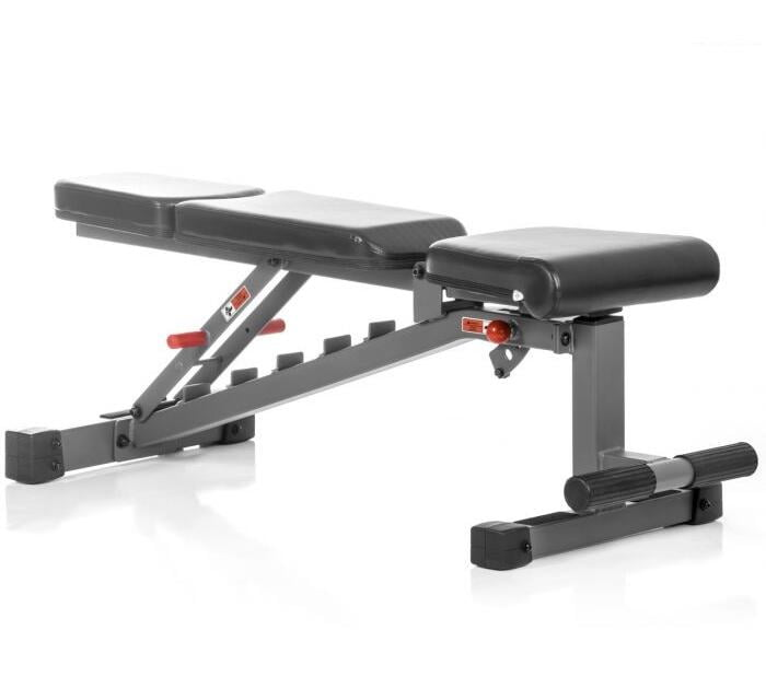 Xmark Adjustable Weight Bench XM-7630 – Review – Includes Comparison With Ironmaster Pro Bench