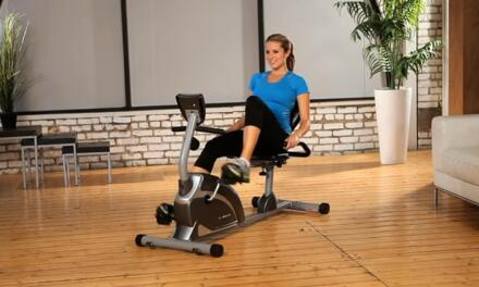 Is The Exerpeutic Recumbent Bike 900XL a Smart Buy?