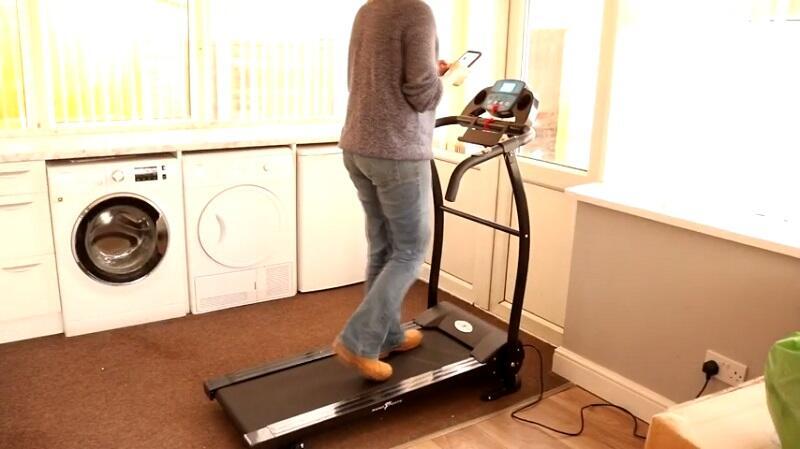 Is The Nero Pro Treadmill a Smart Buy?