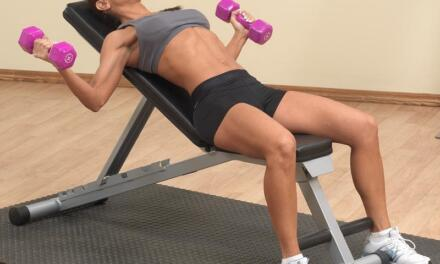 Body-Solid Powerline PFID125X Weight Bench Review