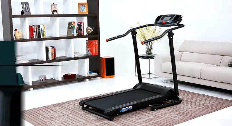 Progear HCXL 4000 Ultimate treadmill with 400lb weight capacity