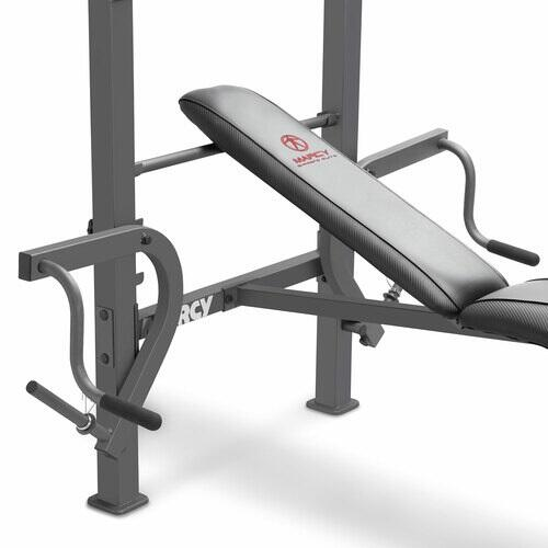 marcy md 389 olympic bench back pad