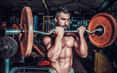 25 Tips For Building Muscle